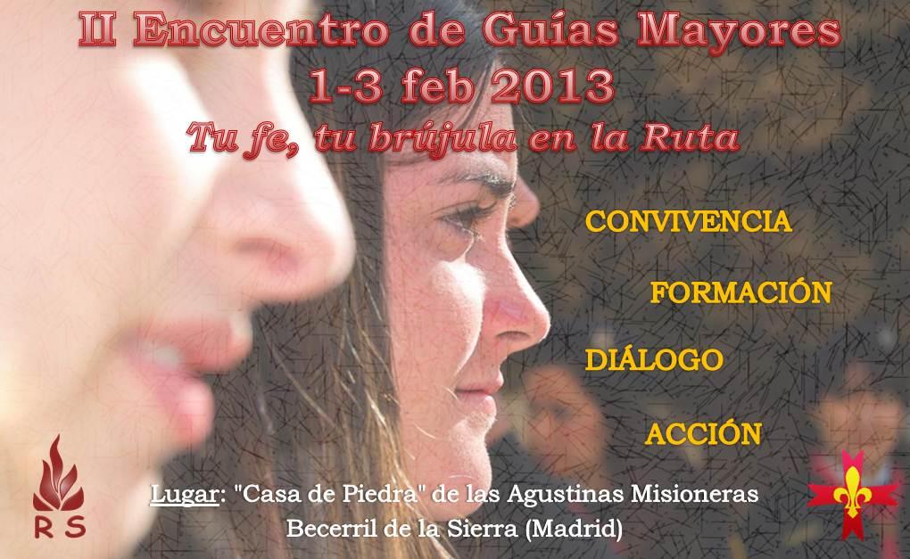 II Encuentro GM 2013