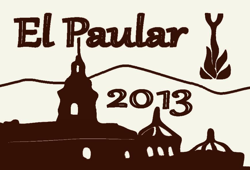Logo El Paular