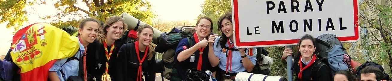 Fuego Nacional – Guías y Scouts de Europa